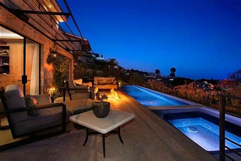 beach houses in california california beach house spells luxury and class