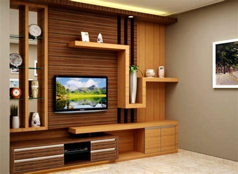 desain rak tv minimalis terbaru  oscar furniture