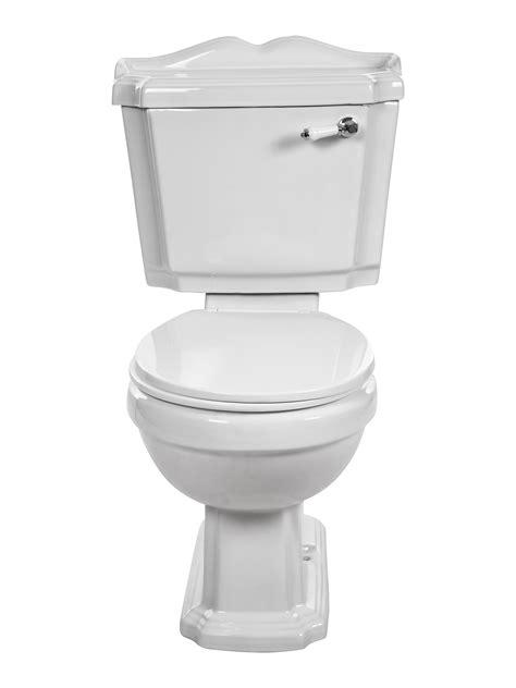 Toilettenschüssel Mit Bidet by Nostalgie Retro Stand Wc Toilette Wei 223 Wc Set Antique