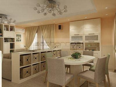Küche Esszimmer Offen by Wohnideen Wohnzimmer Orange