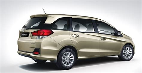il mobilio honda mobilio india price review images honda cars