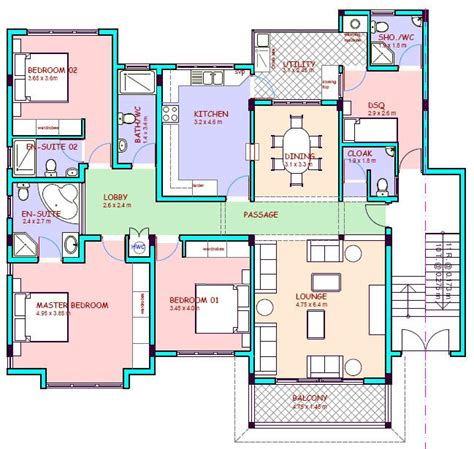 house designs and floor plans in kenya kenya houses plan house and home design