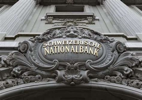 swiss bank bitcoin price rebounds and swiss franc surges as snb