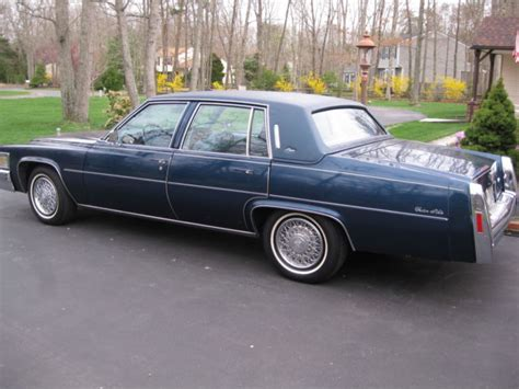 new cadillac size sedan 1979 cadillac sedan d elegance for sale photos