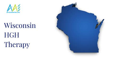 therapy wi wisconsin hgh therapy clinics aai clinic