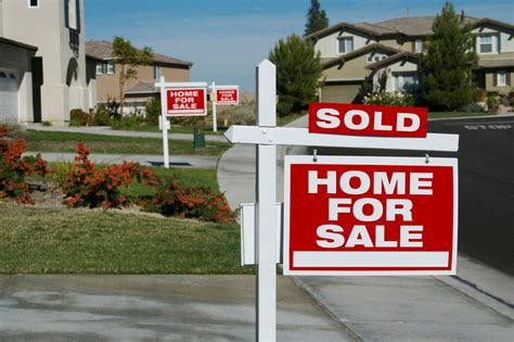 Market Needs More Homes For Sale Commentary Mclean Mortgage Corporation