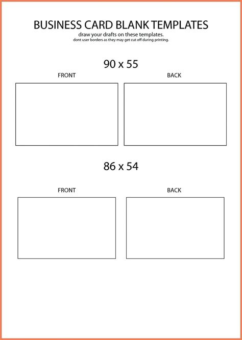 injustice blank card template blank business card template word gallery avery business