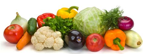 vegetables e are organically grown vegetables better than normal