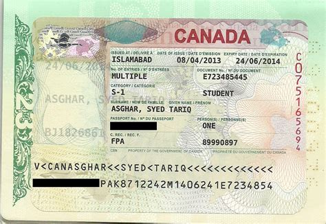 Canada Student Visa smiles success global