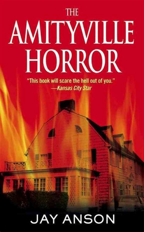 horror picture books the amityville horror npr