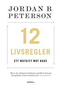 Kaos Boker 12 livsregler ett motgift mot kaos b 248 ker cdon