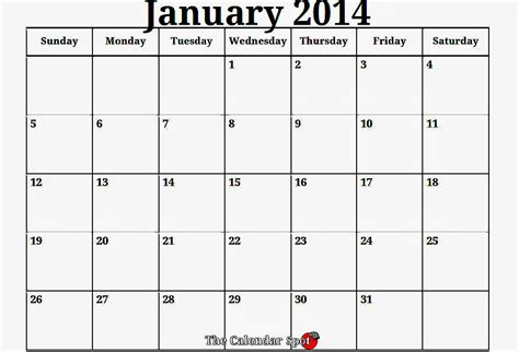 january 2014 calendar template gallery for gt december 2013 and january 2014 calendar