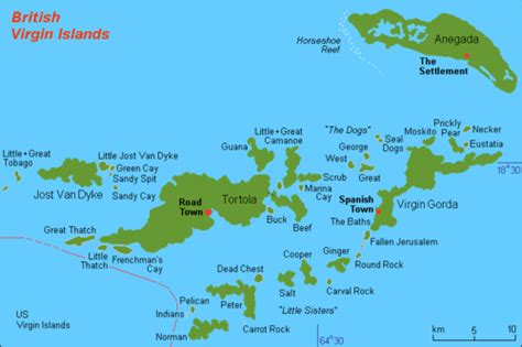 bvi map islands