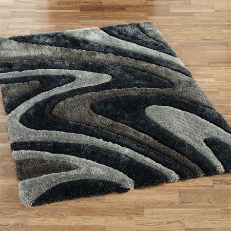 Area Rugs Black And White Black And White Area Rug 8 215 10 Best Decor Things