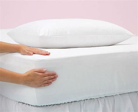 bed bug mattress cover queen free shipping smooth waterproof mattress cover mattress
