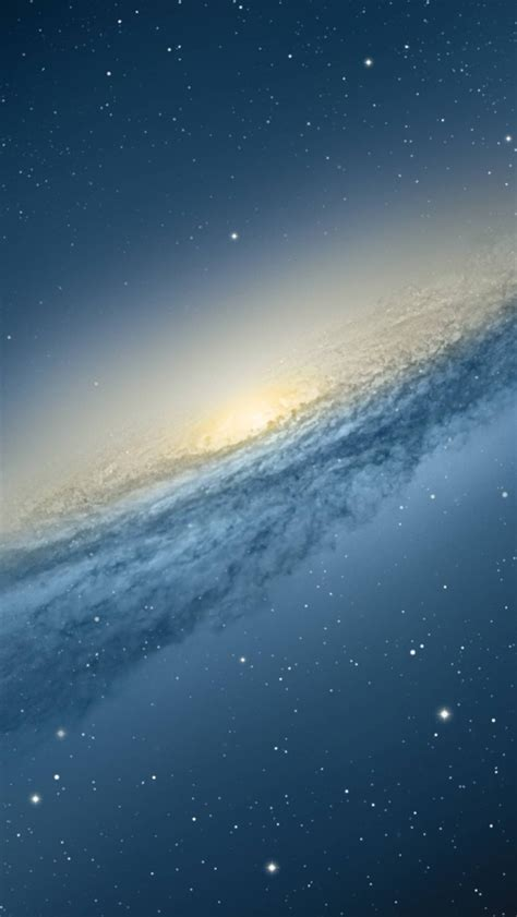Os X Wallpaper For Iphone 5 | 640x1136 os x mountain lion galaxy iphone 5 wallpaper