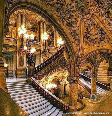 paris opera house paris opera house paris opera house pinterest