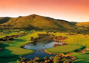 Destination South Africa   Golf Packages, Resorts and