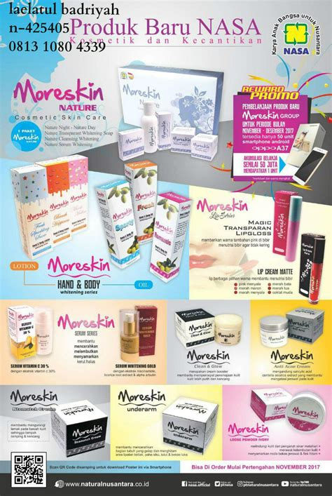 Lipstik Moreskin Nasa Agen Resmi Lipstik Moreskin Di Banten