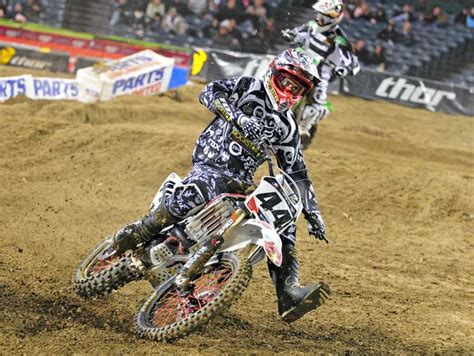 how to be a pro motocross rider carey hart free style motocross rider and