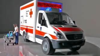 Mercedes Emergency Number Bruder Toys Emergency Mercedes Sprinter Unique