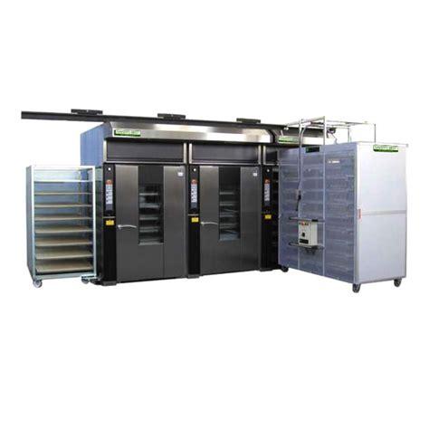 Rack Oven by Volta Deck Rack Oven System Baker 180 S Best