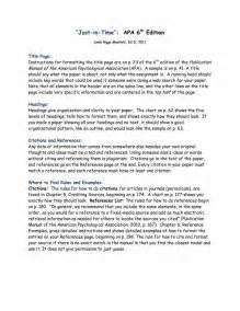 Resume Apa Format by Mla Style Resume Templates Bestsellerbookdb