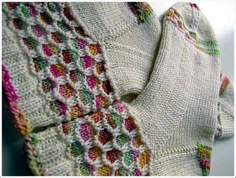 Muster Für Socken Stricken f 195 188 r mich 226 165 sukat ja tossut str 252 mpfe