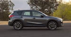 2016 mazda cx 5 quality review   the car connection