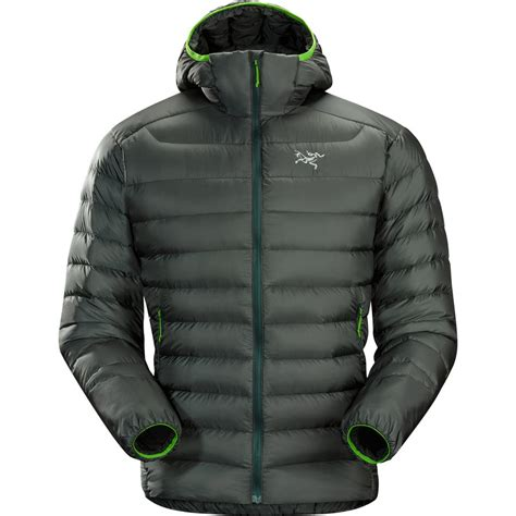best arcteryx jacket for skiing arc teryx cerium lt hooded jacket s