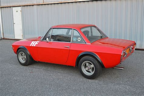 1972 lancia fulvia hf s2 for sale vehiclejar