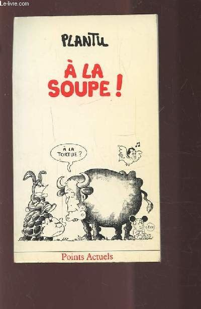 Le Petit Mitterrand Illustr 233 Plantu