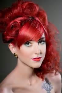scarlet hair color hair color ideas shades of hair hairstyles