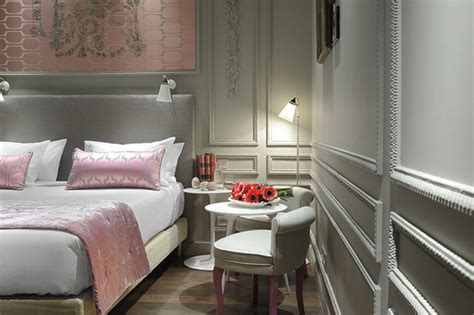 silver and pink bedroom bed bedroom boiserie luxury the one my first image