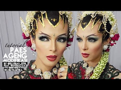 video tutorial rias pengantin music gratis contoh make up paes ageng yogyakarta mp3