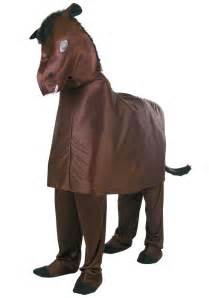 Horse two person costume funny animal costumes