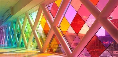 what does colored glasses glass isn t just a sleek and stylish material it has many
