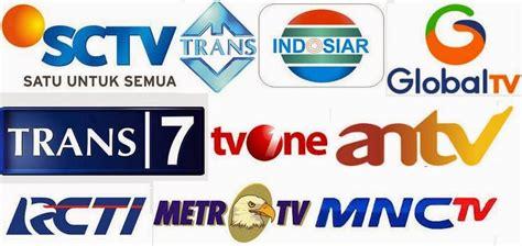 Tv Nasional diosandy s buruknya pertelevisian indonesia kini