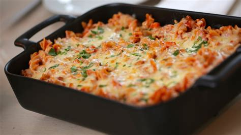 tuna pasta bake recipe oliver chicken and broccoli pasta bake oliver