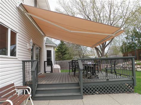 awning covers for decks gallery