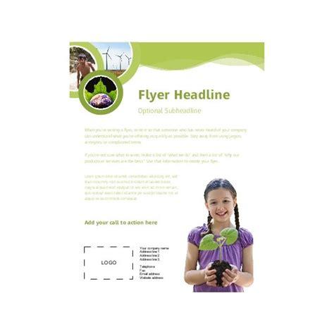 microsoft publisher flyer template brochure templates doc brickhost