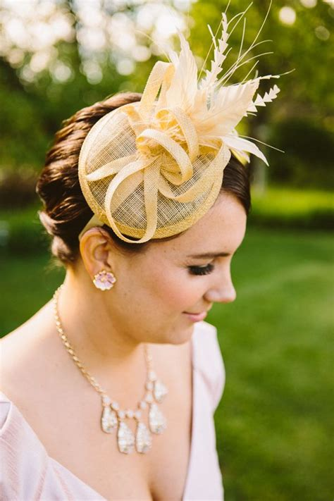 hairstyles for medium length hair with fascinator 17 best ideas about fascinator hairstyles on pinterest