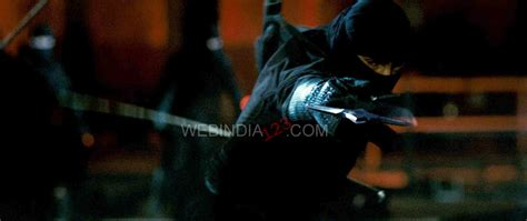 film online ninja 1 ninja assassin