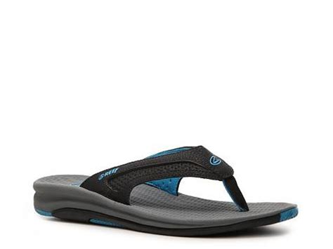 reef sandals clearance reef flex sandal dsw