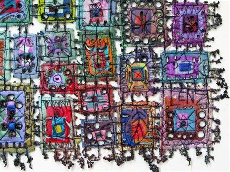 Decorative Textiles by Susan Lenz Philadelphia Museum Of Art Craft Show