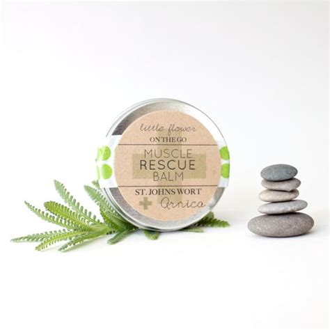 icy hot or tiger balm healing salve muscle rescue balm 1 ounce tin all natural icy