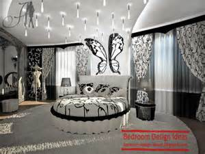 black and white bedroom decorating ideas 50 black and white bedroom design ideas