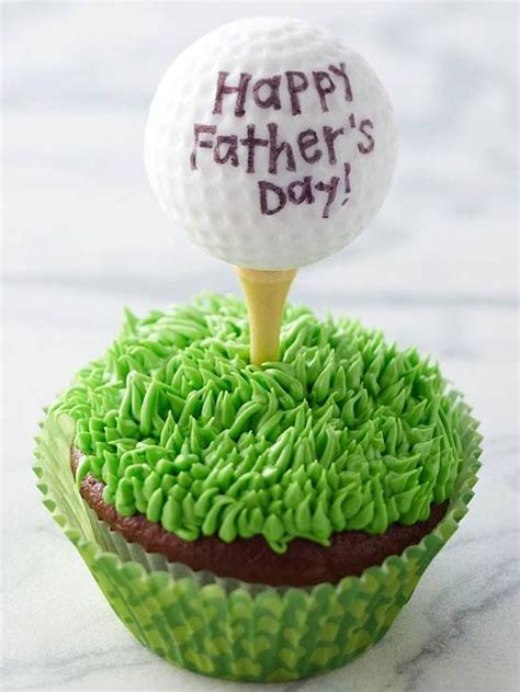 father s day cupcakes father s day pinterest