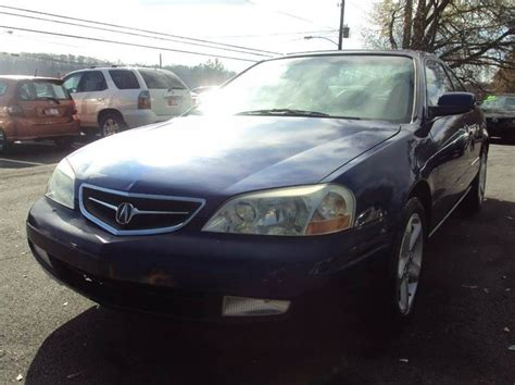 2002 acura 3 2 cl 2002 acura cl 3 2 type s 2dr coupe blue 2002 acura cl