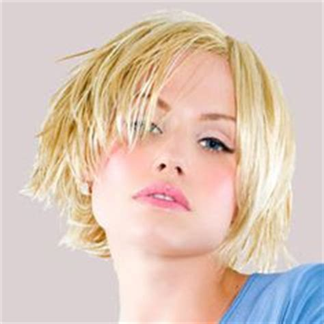 hair style for thin wiry hair hair on pinterest thin hair messy buns and bangs